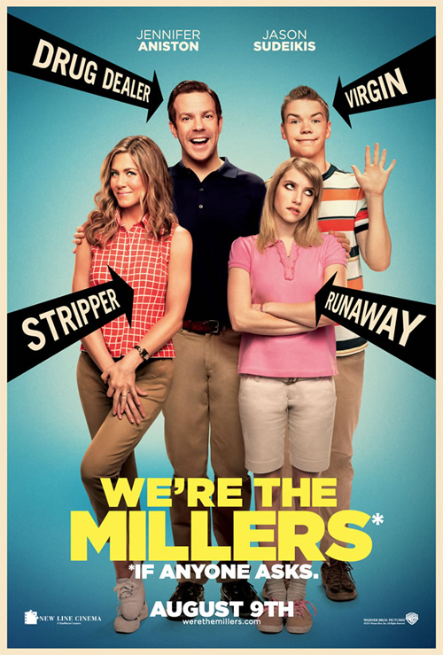 were the millers 1