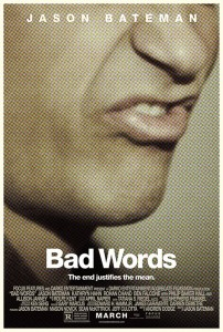BAD WORDS onesheet