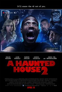haunted house 2 poster