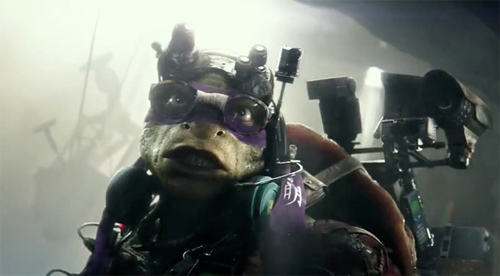 Teenage Mutant Ninja Turtles still