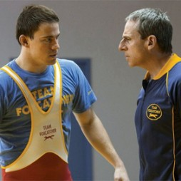 foxcatcher still