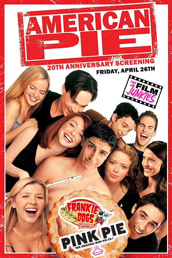 american pie book of love movie free