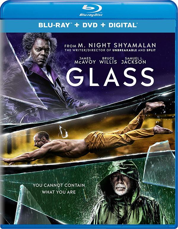 Win GLASS on Blu-Ray! |
